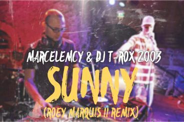 Sunny (Roey Marquis II Remix) – Marcelemcy 2003