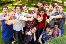 Boys Projekt